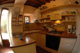 Cipresso Kitchen