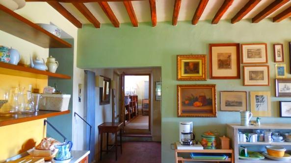 Ulivo Kitchen Detail