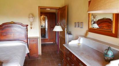 Ulivo Master Bedroom