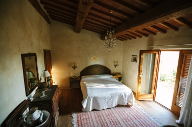 Ulivo Bedroom 3