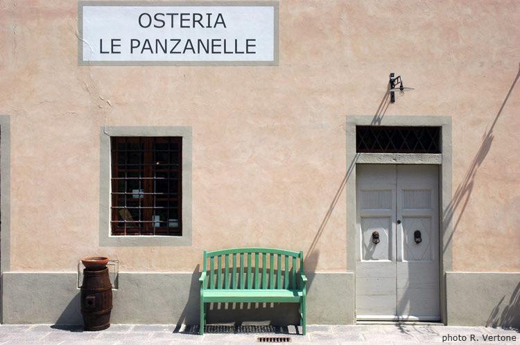 www.lepanzanelle.it