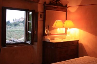Ci camere bella dett finestra cassettiera